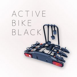 Active Bike Black